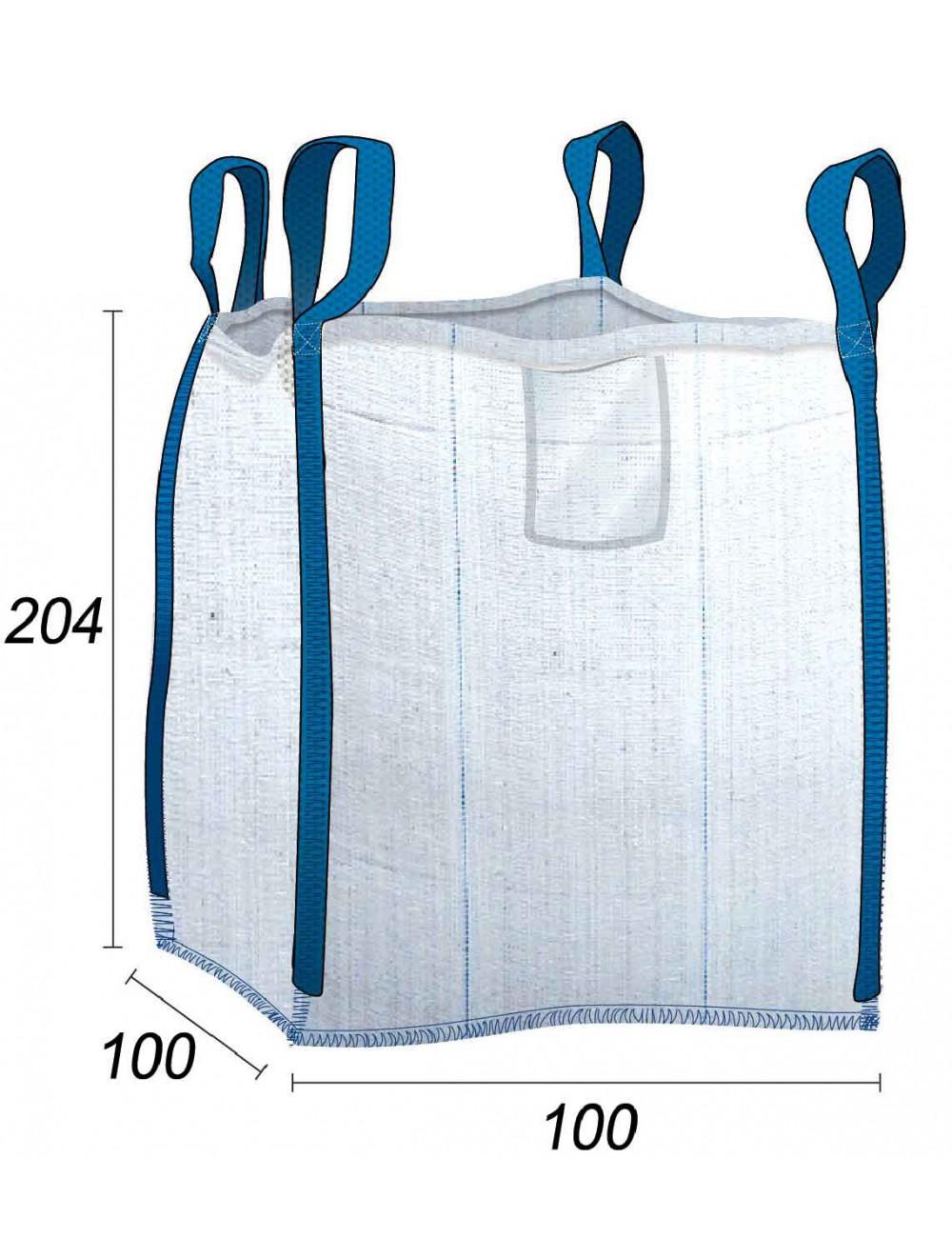 Big Bag Grande Taille Grand Volume