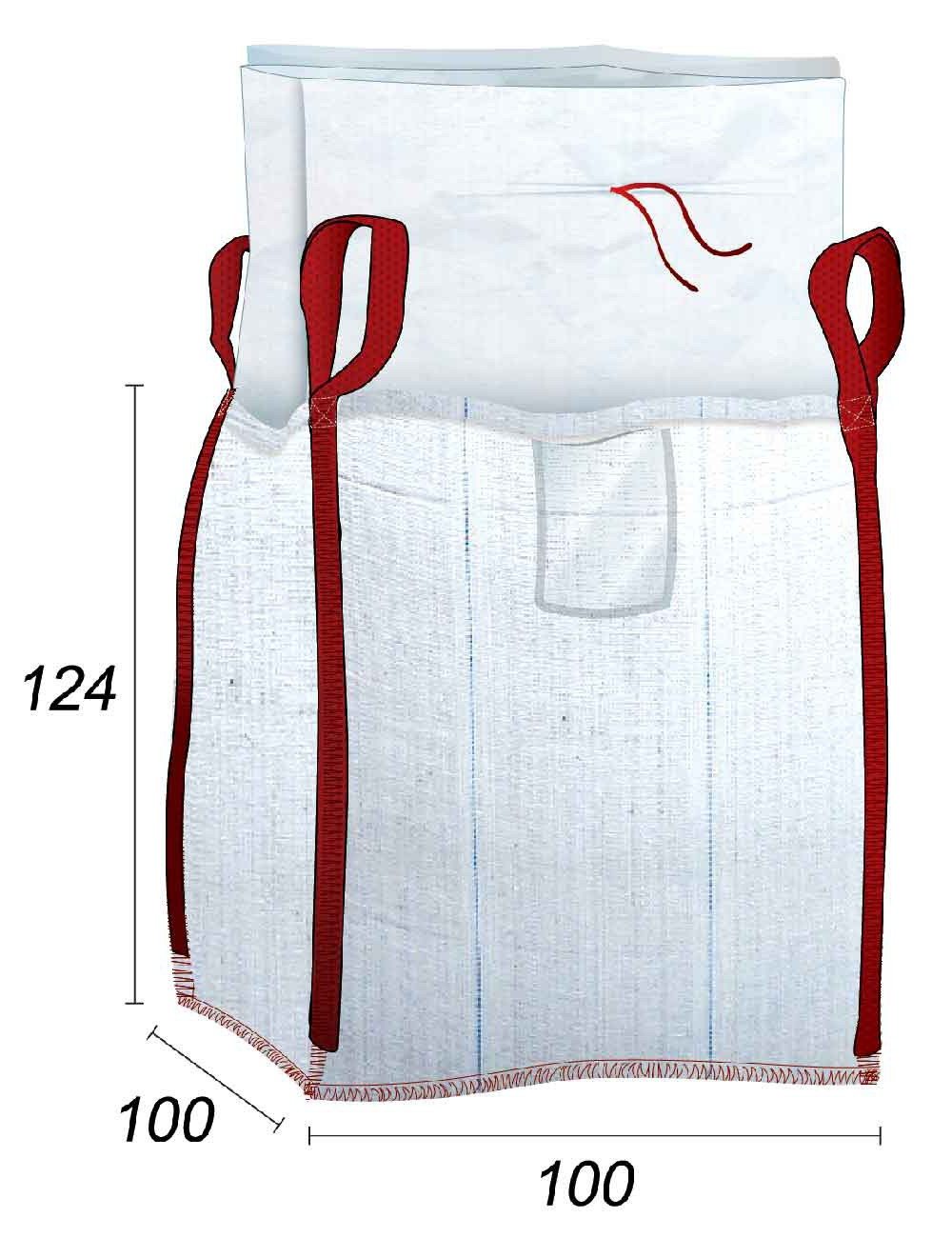 Big Bag Doublure interne PE incluse