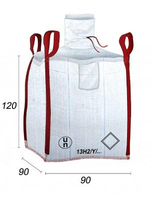 Big Bag UN - 13H2Y - Produits dangereux