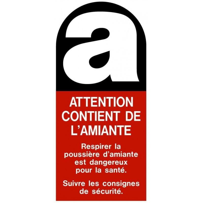Logo Amiante